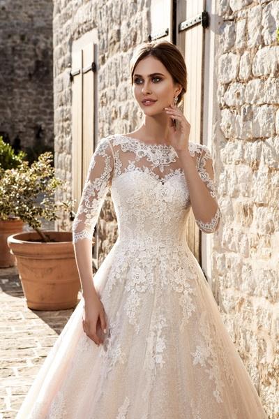 Дешевые свадебные платья для беременных москва