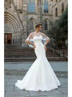 La petra свадебные платья