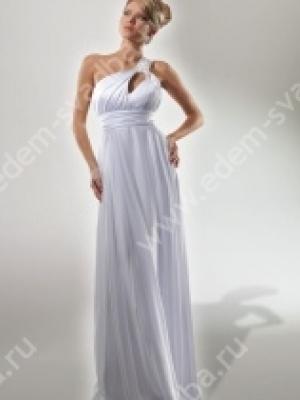 23798c749b2 Свадебное платье ампир – купить в Москве в салоне «Эдем»