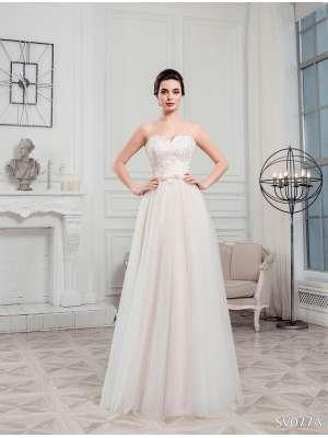 812a3ebbfc4 Купить свадебное платье А-силуэт в Москве