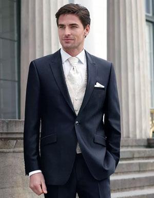 59bdb717f82f2e7 Свадебный костюм для жениха по выгодной цене | Купить мужской костюм ...